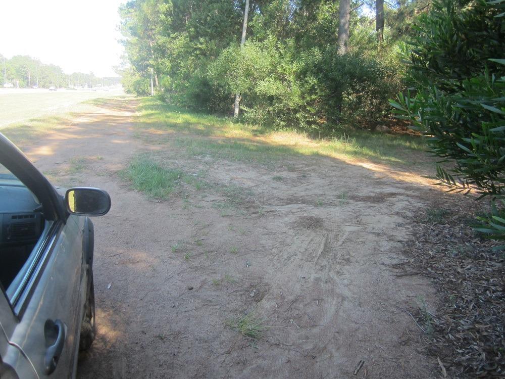terreno en cuchilla alta frente ruta ref y 115