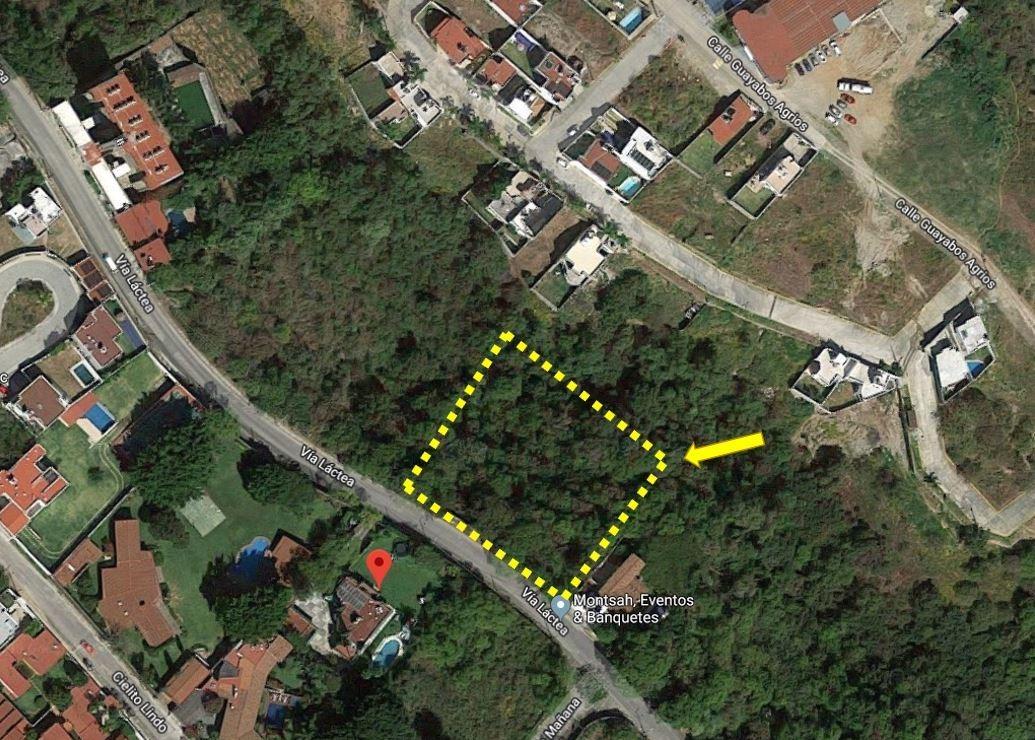 terreno en cuernavaca precio a tratar 3,000 mts2