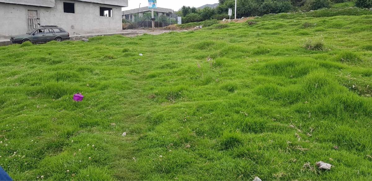 terreno en cutulagua de 484 m2