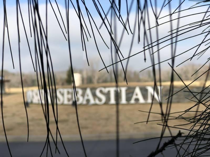 terreno en el barrio cerrado san sebastian eidico