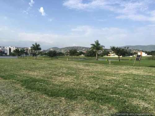 terreno en el exclusivo fraccionamiento con campo de golf paraiso country club clave tt624