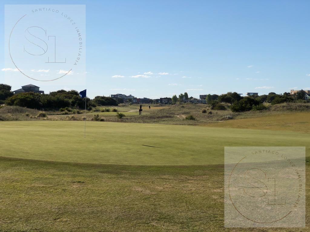 terreno en el golf de costa esmeralda en venta