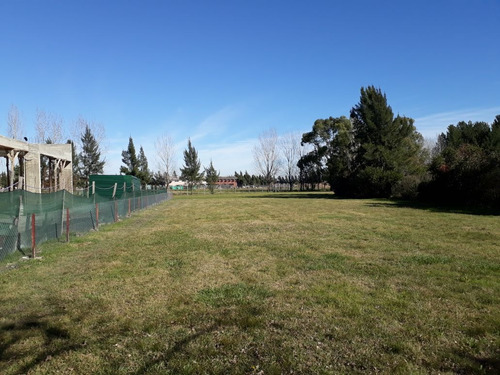 terreno en el lauquen. club de campo. country.