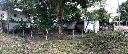 terreno en el municipio de manlio fabio altamirano