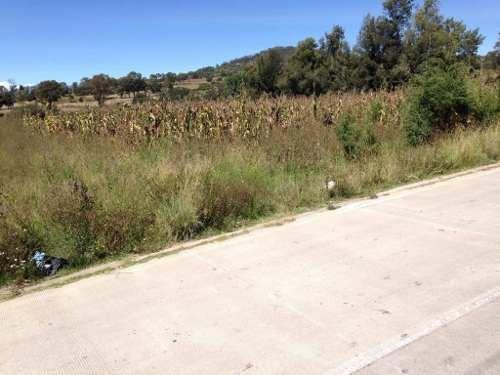 terreno en el municipio de san martin texmelucan, pue. / camino san damian a espiritu santo, sin núm