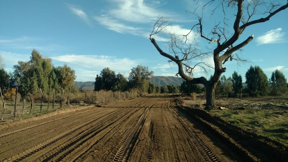 terreno en el valle de guadalupe en pagos