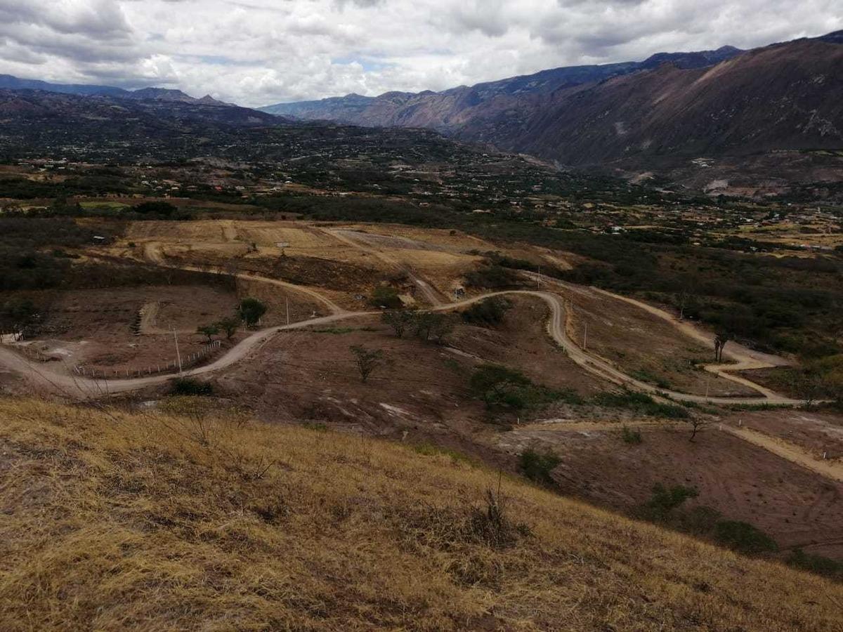 terreno en el valle de yunguilla