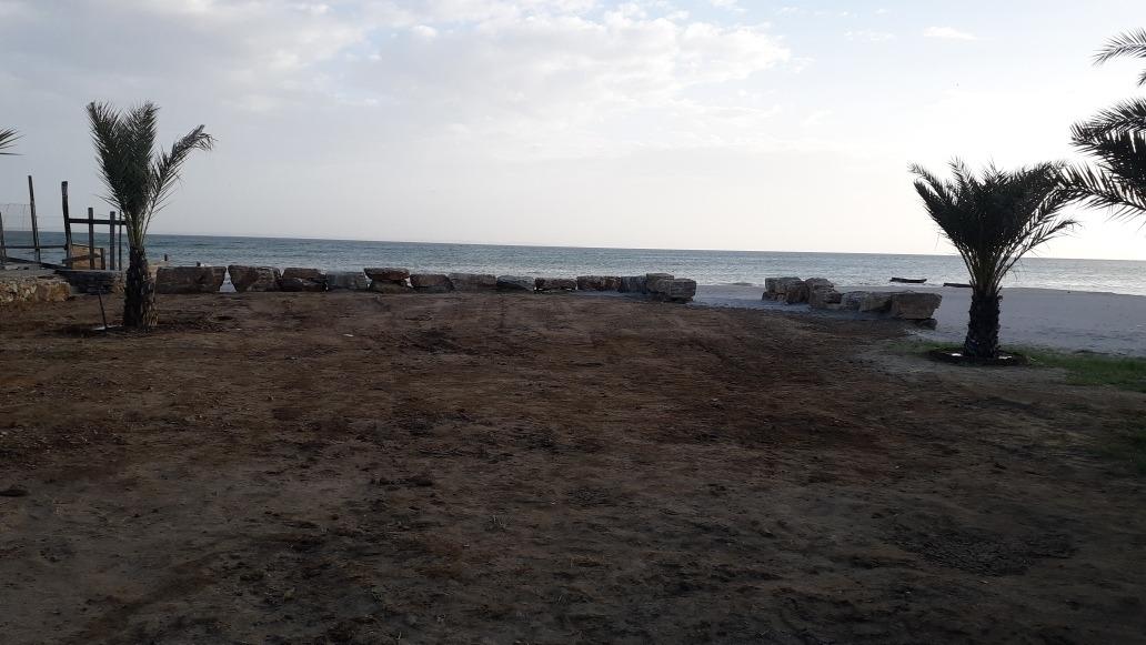 terreno en el yaque isla de margarita