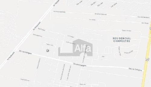 terreno en esquina a dos cuadras de av colegios y av huayacan