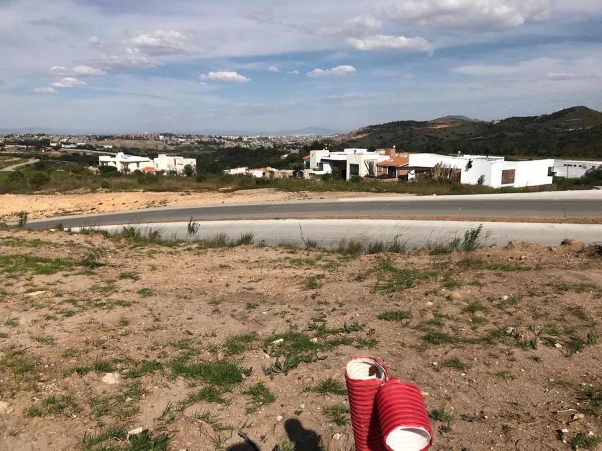 terreno en esquina fracc rancho san juan atizapán