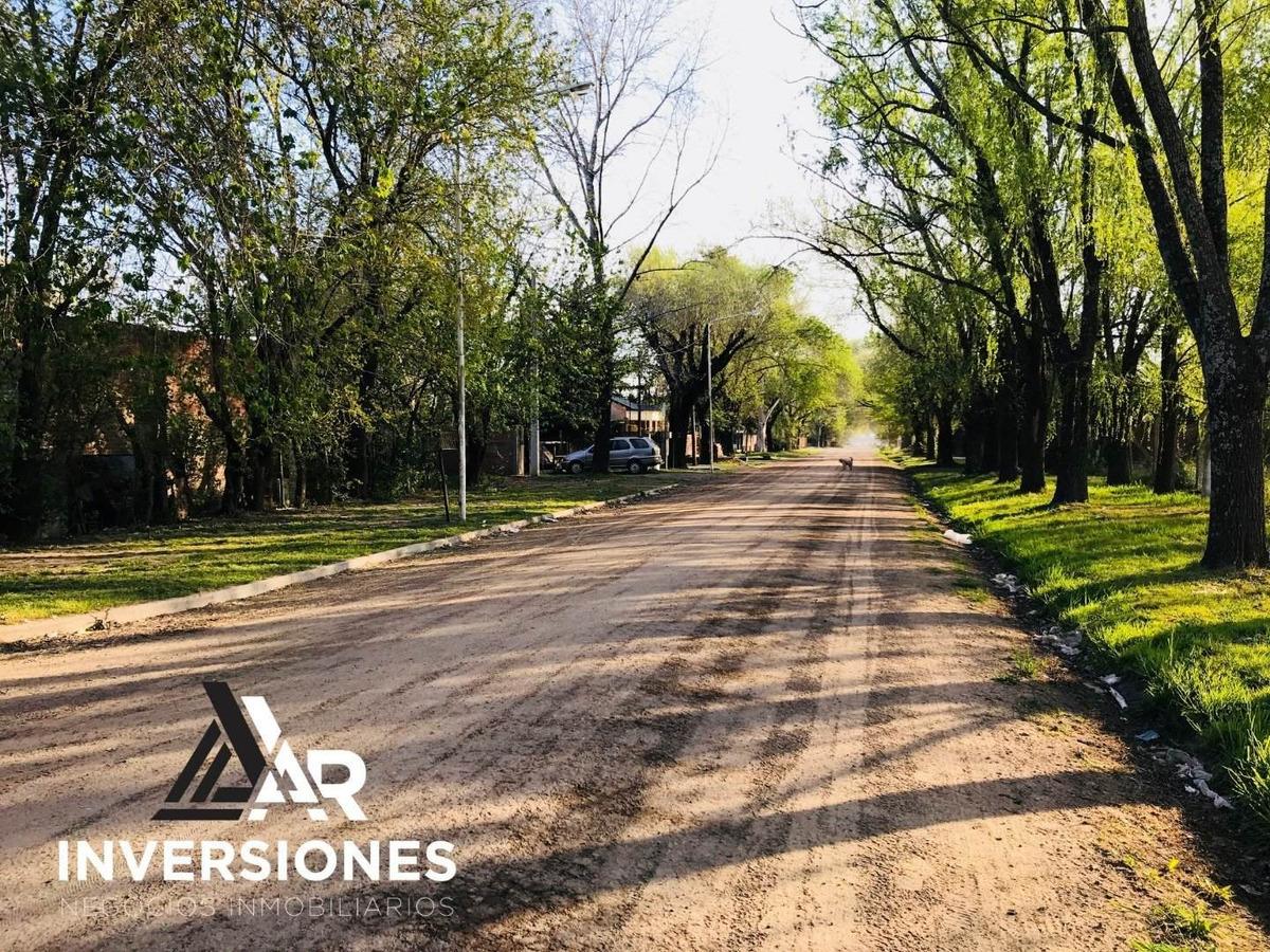 terreno en estancia las moras 300 mts2 posesion en 30 meses