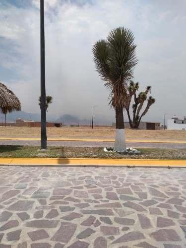 terreno en ex hacienda de jesús maría en san luis potosí