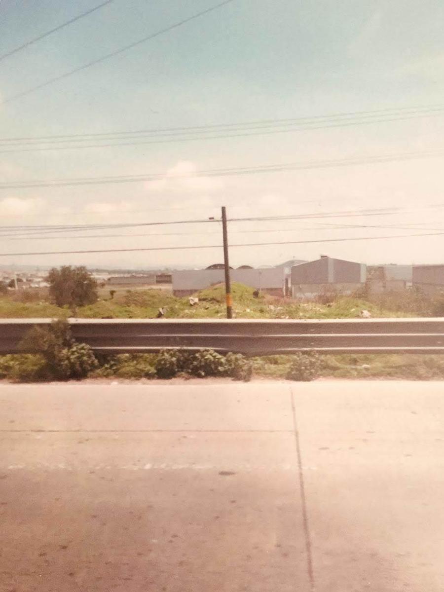 terreno en exelentte ubicacion a 2 calles de autopista