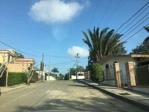 terreno en fraccionamiento privado el naranjal en venta ubicado en la colonia vista hermosa, tampico, tamaulipas