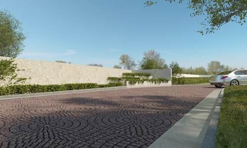 terreno en fraccionamiento privado el naranjal en venta ubicado en la colonia vista hermosa, tampico, tamaulipas.