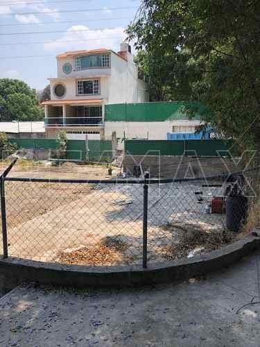 terreno en fraccionamiento privado  rinconada verde