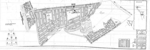 terreno en fraccionamiento vistas del tonallan. 200 m2.