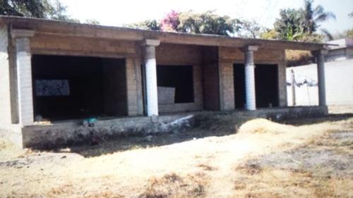 terreno  en francisco villa / xochitepec - caen-66-tu