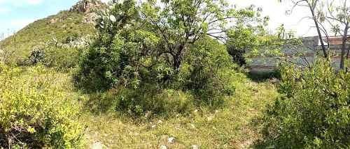 terreno en granjas banthi sección solares