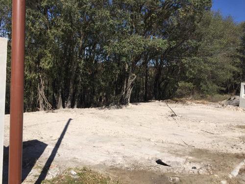 terreno en haras del bosque $ 2.200 mt.