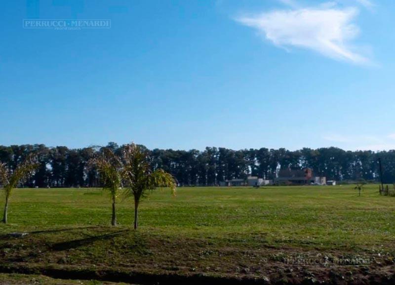 terreno en hermoso barrio privado - barrio santa ines - comarcas del lujan