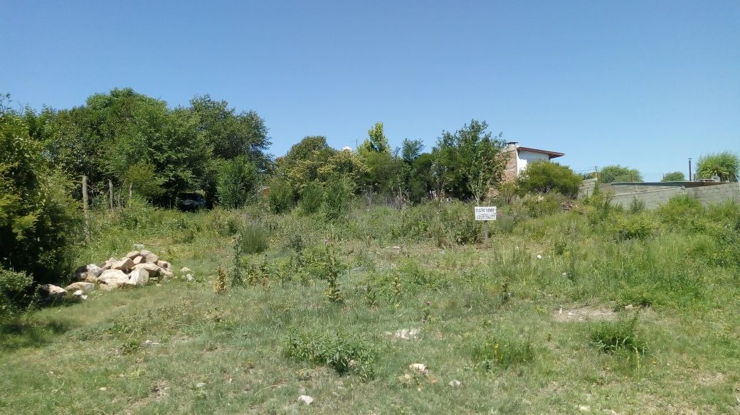 terreno en huerta grande 300 m2