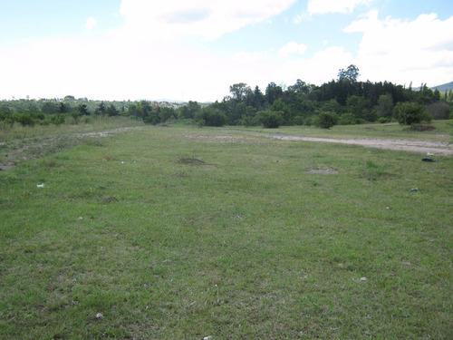 terreno en huerta grande financiados (ref 17805)