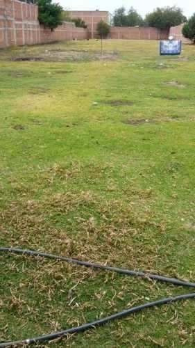 terreno en ixtapaluca