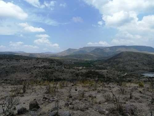 terreno en jalpan de serra