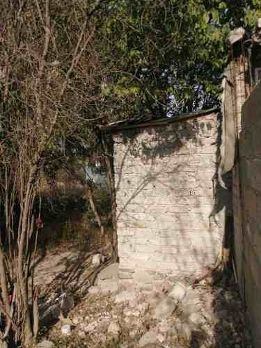 terreno en jardines banthi