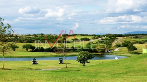 terreno en la aves residencial & golf resort