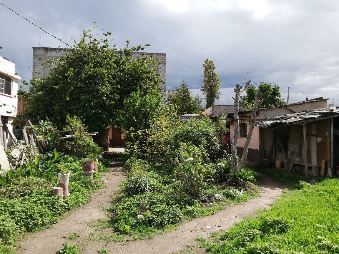terreno en la ciudad de ibarra