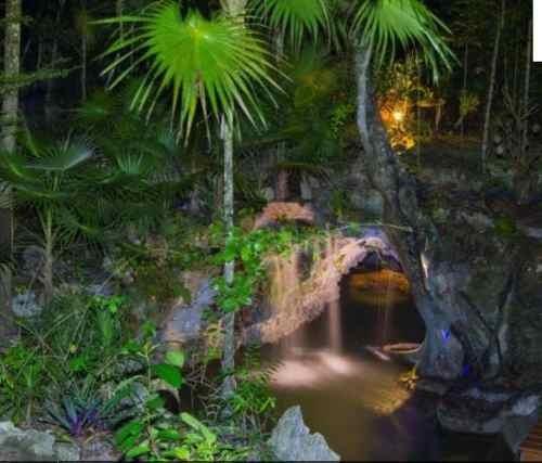 terreno en la ruta de los cenotes