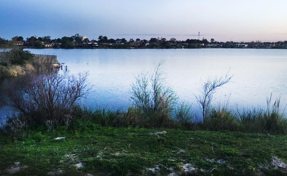 terreno en lagos de carrasco