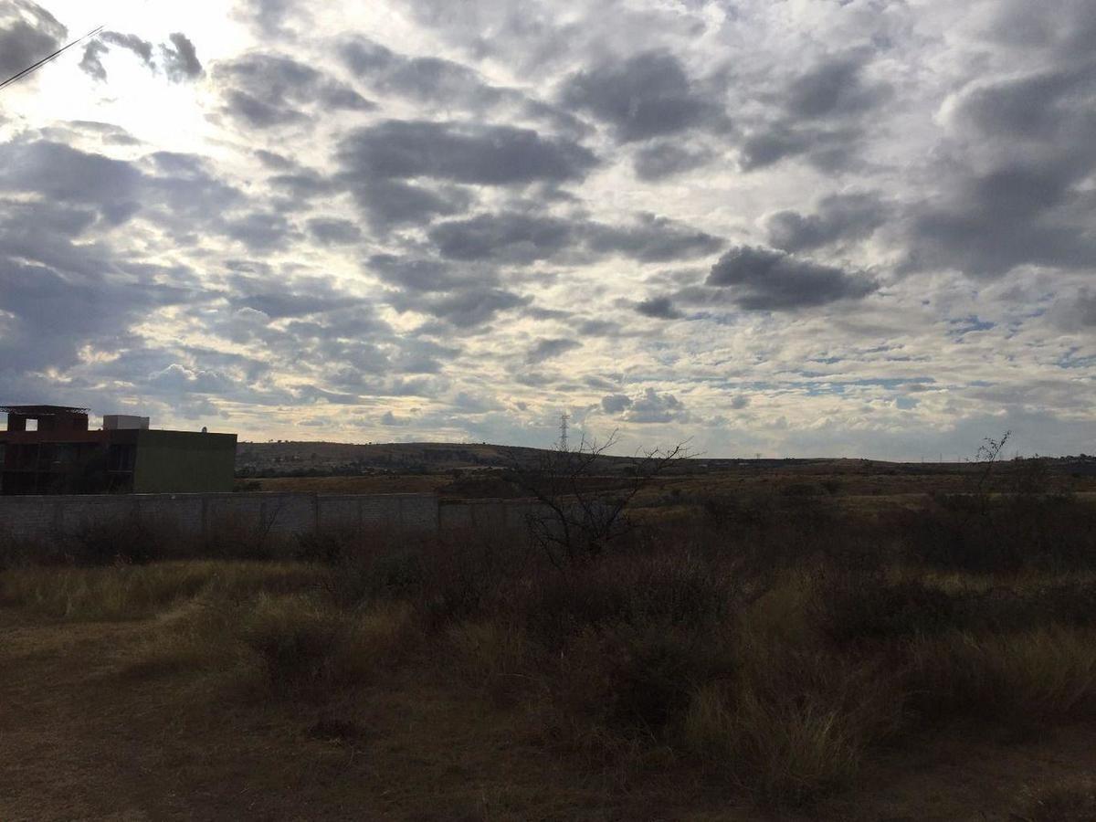 terreno en las granjas, 1000 m2. buena plusvalía