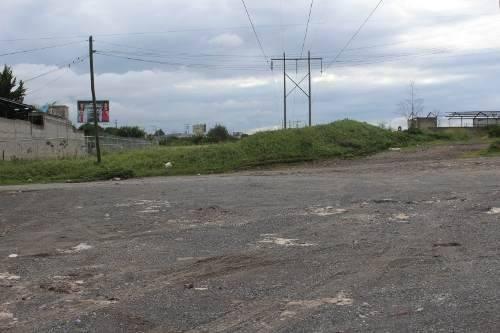 terreno en lateral autopista, p/bodegas, cumbres de conín