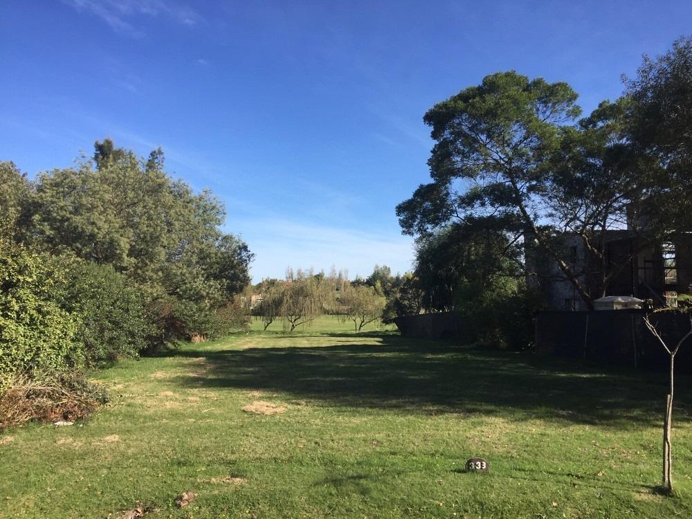 terreno en lomas de la tahona, lote 333