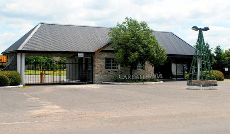 terreno en los cardales. barrio cerrado cardales village. 657 m2