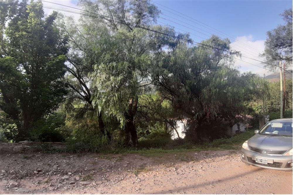 terreno en los cocos - 778m2 -