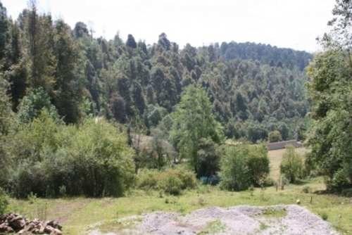 terreno en los saúcos, valle de bravo