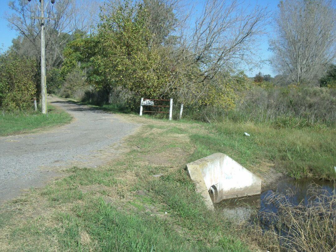 terreno en lujan autopista acceso oeste km84