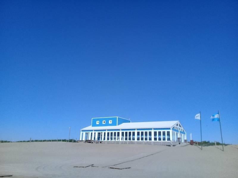 terreno en mar iii en venta, barrio costa esmeralda