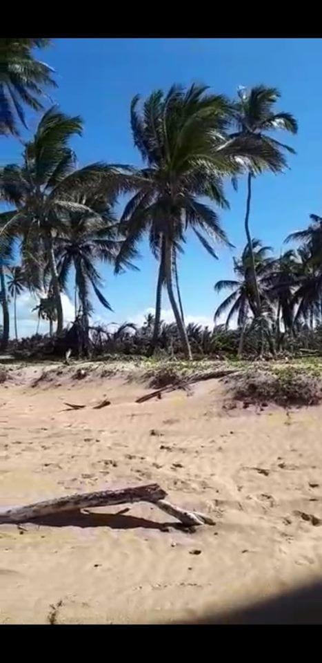 terreno en miches nisibon 40 millones de metros con playa