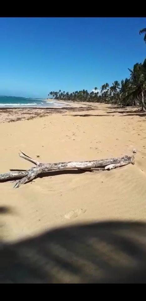 terreno en miches provincia el seibo con playa