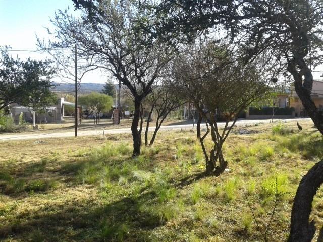 terreno en mina clavero -  cordoba