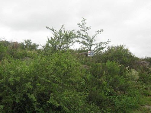terreno en mirador del lago bialet masse  ( ref 4812)