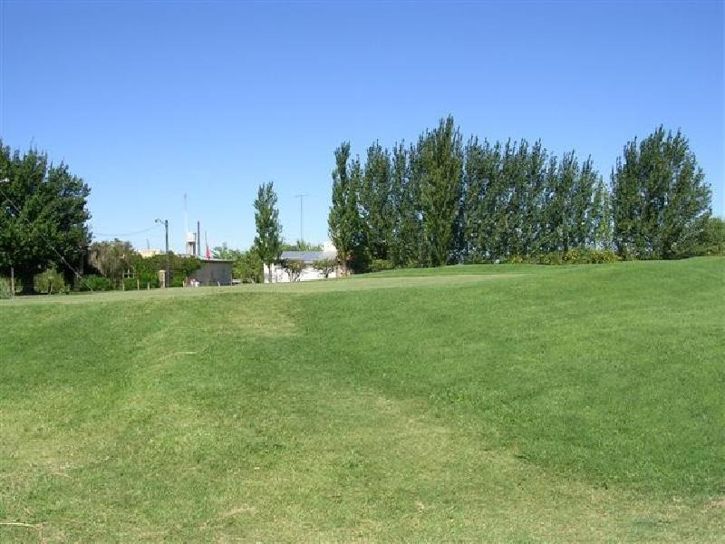 terreno en nevado country club - san rafael