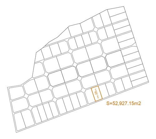 terreno en nueva zona industrial de yucatán