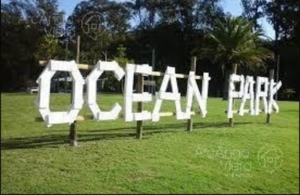 terreno en ocean park
