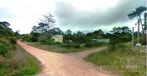terreno  en ocean park calle copacabana